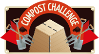 Home Coming Soon | Compost Challenge