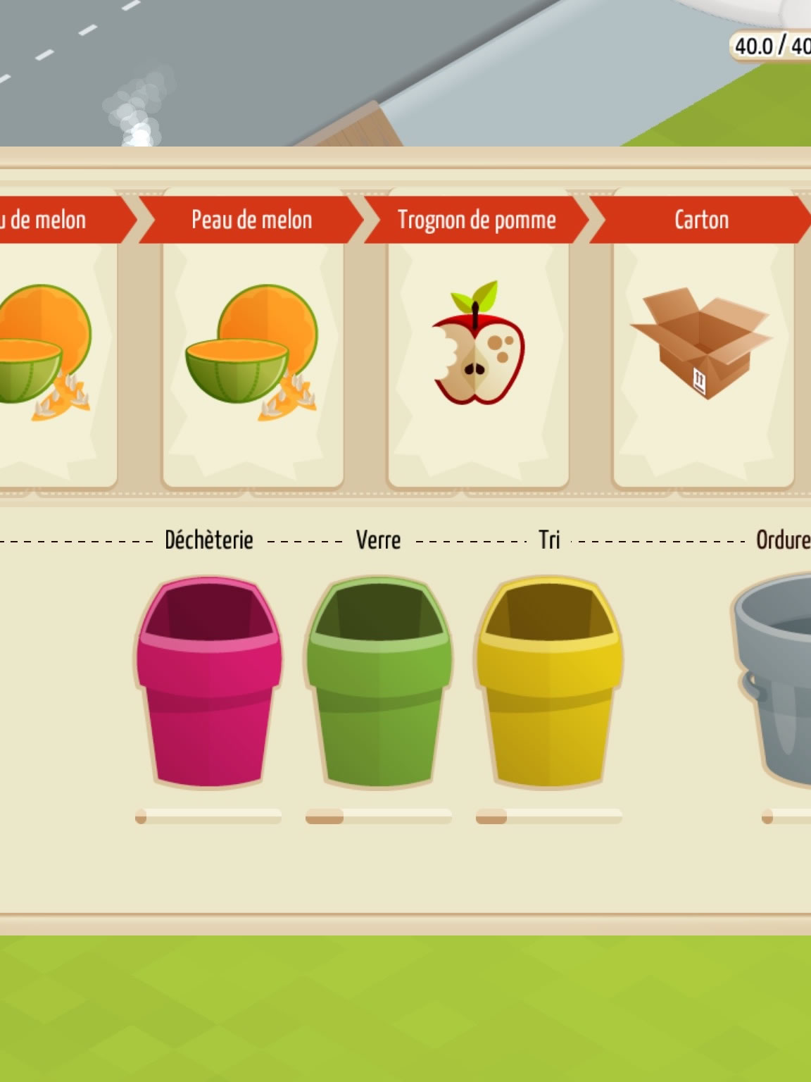 Coming Soon Compost Challenge